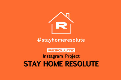 stayhomeresolute